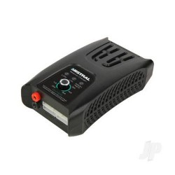 Mistral LED LiPo-NiMH 5A Charger (UK) (RDNA0465)