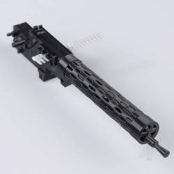 ScaleBitz 1/8 Scale WWI Spandau Machine Gun (German) (SBZ041014)