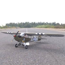 Seagull 1/5 Scale L-4 Grasshopper 90in (15-20cc) (SEA325)