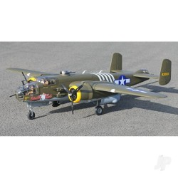 Seagull 95in Mitchell B-25 (15cc) (SEA330)
