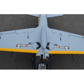 Seagull Giant Scale 86 inch Zero Fighter (SEA334)