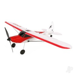 Sonik RC Sport Cub 500 RTF 4-Channel Trainer with Flight Stabilisation (SNK761-4)