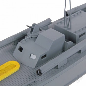 The Wooden Model Boat Company PT-109 Patrol Torpedo Boat Kit 400mm (WBC1001)