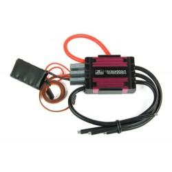 ZTW Gecko 120A Opto ESC (6-12 Cells ZTW4120401)