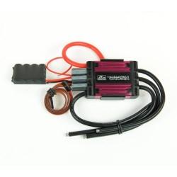 ZTW Gecko 150A Opto ESC (6-12 Cells) (ZTW4150401)