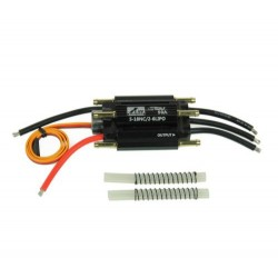 ZTW Seal 90A SBEC ESC (2-6 Cells ZTW6090200)
