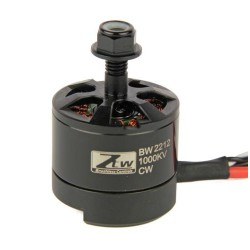 ZTW Black Widow 2212-18A 1990kv CW (ZTWBW2212CW)