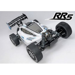 MCD RR5 Competition Rolling Chassis (M00512001)