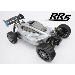 MCD RR5 Factory Team EC Spec Rolling Chassis (M00513001)