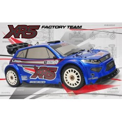 MCD XR5 Rally Factory Team Spec (M00523001)