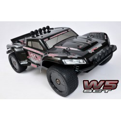 MCD W5 Competition Rolling Chassis (M00562001)