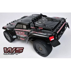 MCD Racing W5 Factory Team Spec Short Course Truck (M00563001)