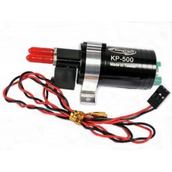 KingTech pump model KP500 with self-priming for K60/80/85/100/120 (KPUMP500SP)
