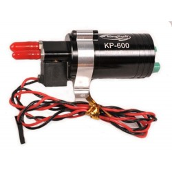 KingTech pump model KP600 with self-priming for K140/160 (KPUMP600SP)