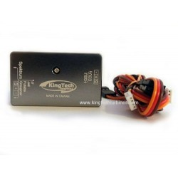 KINGTECH Telemetry Module 5-in-1 (KT-TELEMETRY)