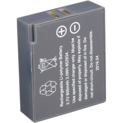 3.7V-800Mah UltraLITE SYSTEM BATTERY (ET-LX600LI)