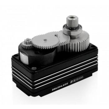 POWER HD S15 LOW PROFILE HV MG BRUSHLESS SERVO (15 KG/0.06 SEC) (HD-S15)