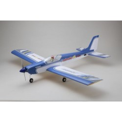 KYOSHO CALMATO ALPHA 60 SPORTS - BLUE (EP/GP) (K.11238BLB)