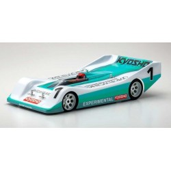 KYOSHO FANTOM EP 1/12 4WD KIT 'LEGENDARY SERIES' (K.30635B)