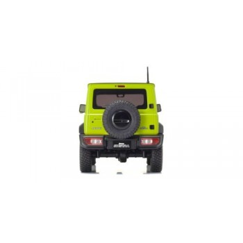 KYOSHO Mini-Z 4X4 MX-01 Suzuki Jimny Sierra Kinetic Yellow (KT531P) (K.32523Y)