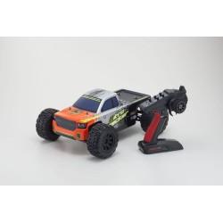 Kyosho NITRO TRACKER 4WD QRC READYSET (KE15SP-KT231P+) (K.33101B)