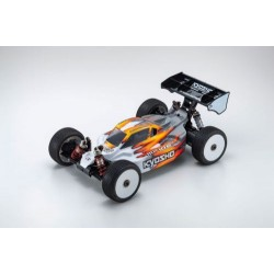 KYOSHO Inferno MP10e 1/8 4WD Electric Buggy Kit (K.34110B)