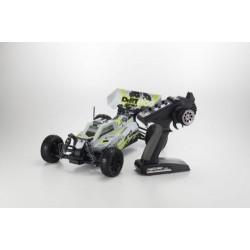 KYOSHO DIRT HOG T1 EP BUGGY READYSET (KT231P) W/BATT & CHARGER (K.34351T1B)