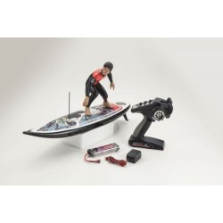 KYOSHO EP RC SURFER 3 READYSET (KT231P) (K.40108B)