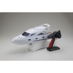 KYOSHO MAJESTY 600 EP READYSET (K.40133B)