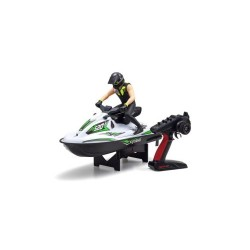 Kyosho Wave Chopper 2.0 RC Electric Readyset (KT231P+) T1 Green (K.40211T1B)