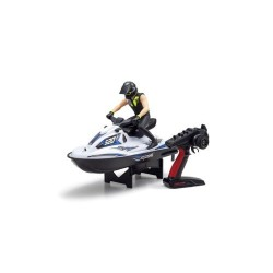 Kyosho Wave Chopper 2.0 RC Electric Readyset (KT231P+) T2 Blue (K.40211T2B)