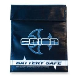 Team Orion  *SP OFFER* BATTERY SAFE BAG (MEDIUM 18x21) (ORI43022)
