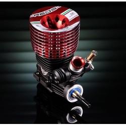 REDS Scuderia 721 S DLC Ceramic Pre-Break in by M. Rossi (REDENBU0021B)