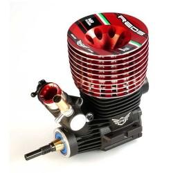 REDS RACING Scuderia 721 S GEN2 DLC Ceramic (REDENBU0024)