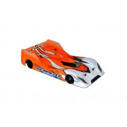 SERPENT  S120 Pro 2WD 1/12 (SER410007)