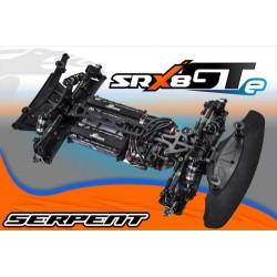 SERPENT  Cobra SRX8 GTE EP (SER600058)