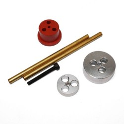 Replacement Fuel Tank Bung & Fitting Kit (L76) (ACC0012)