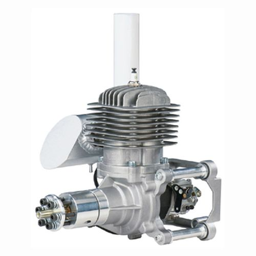 Dle 85 Two Stroke Petrol Engine