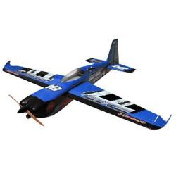 Pilot-RC 23% Edge-540 V3  67in (1.7m) (Green/Black) (PIL411)