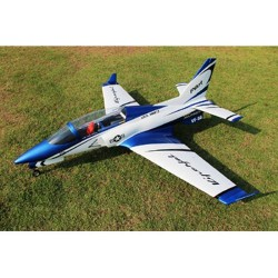 Pilot-RC Predator 2.2m (90in) Composite Jet (with Retracts) (01) (PIL454)