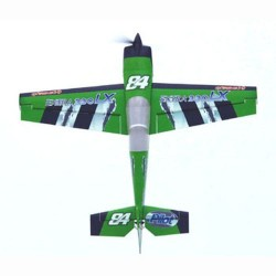 Pilot-RC 35% Extra-330LX 107in (2.7m) (Green) (PIL476)