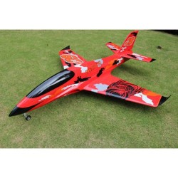 Pilot-RC Predator 2.2m (90in) Composite Jet (with Retracts) (02) (PIL486)