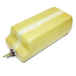 Pilot-RC Kevlar Fuel Tank for Jet/Smoke 2000cc (PIL533)
