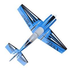 Pilot-RC 31% Extra-330LX 92in (2.3m) (Blue/Black/White) (PIL545)