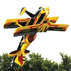 Pilot-RC 40% 120cc Pitts Challenger 87in (2.2m) - Scheme 02 (PIL591)