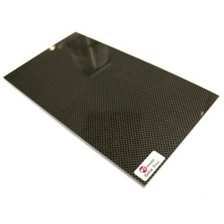 Carbon Fibre/Ply 6mm/Carbon Fibre (480 x 290mm) (PT48296P)