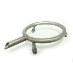 SAI60R3171 - FG-60R3 Ring Muffler
