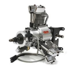 Saito FG-19R3 Four-Stroke Radial Petrol Engine  (SAT19R3FG)