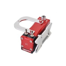 Secraft SE Fuel System V2 (Red) (SEC167)