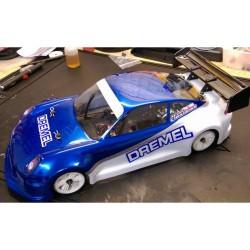 MARDAVE V164P Porsche GT3 Gt12 LW (MARDAVEV164P)